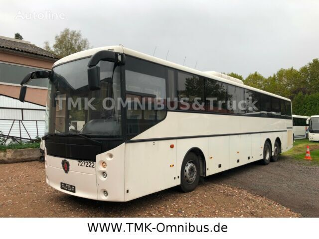 autocar de tourisme SCANIA 124/Horisont