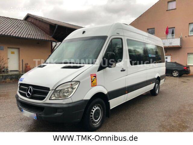 MERCEDES-BENZ Sprinter313 ,16Sitze/EEV/Dach Klima passenger van