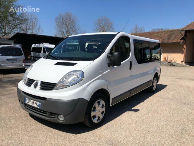 пассажирский микроавтобус RENAULT 2.0 cdi/115/L2H1