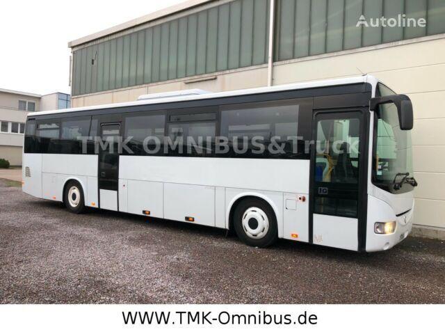 междугородний-пригородный автобус IVECO SFR160