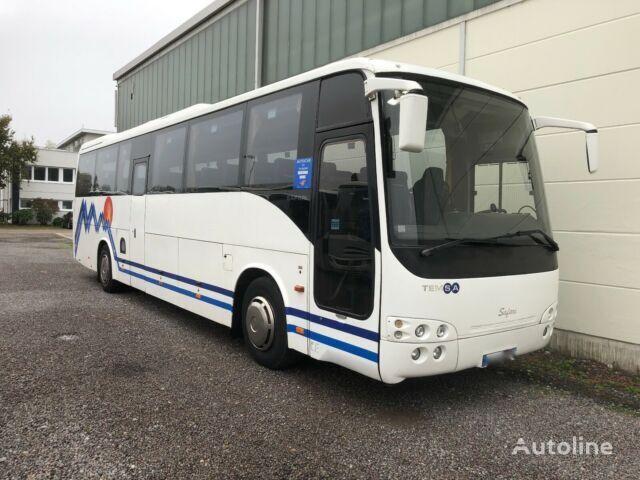 междугородний-пригородный автобус TEMSA Safari RD12