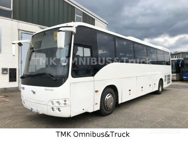 междугородний-пригородный автобус TEMSA Safari12,Klima , 57 Sitze, Euro 3/Original Km