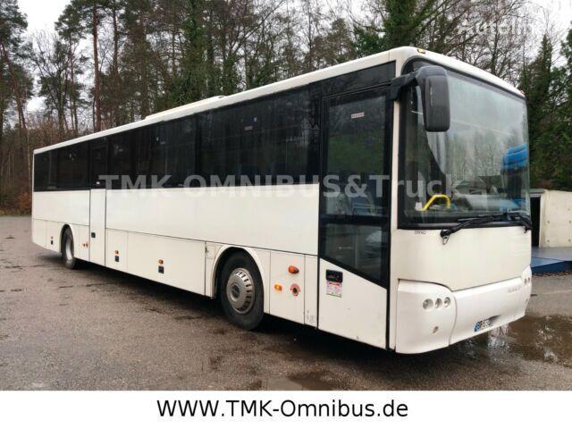 междугородний-пригородный автобус VDL BOVA lexio
