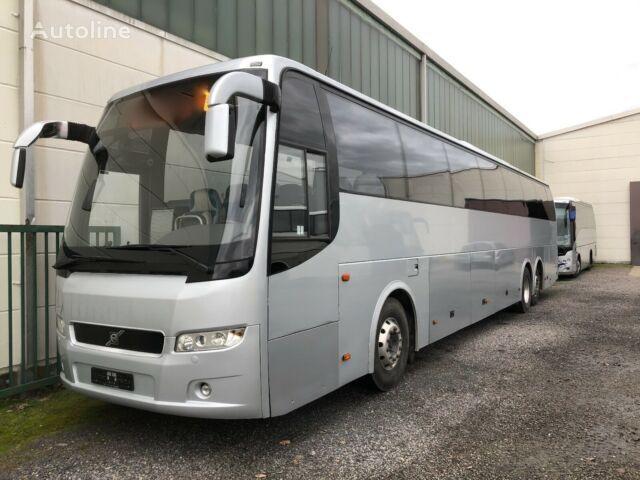 туристический автобус VOLVO 9700 H B 13 R, CARRUS